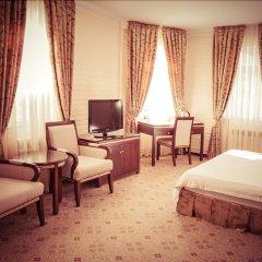 Отель Samir комната для гостей фото 3