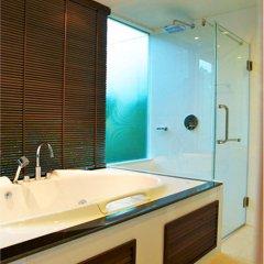 Отель Pilanta Spa Resort Таиланд, Ланта - отзывы, цены и фото номеров - забронировать отель Pilanta Spa Resort онлайн ванная