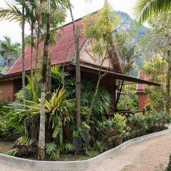 Отель Green View Village Resort фото 18