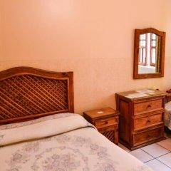 Hotel Posada San Pablo комната для гостей