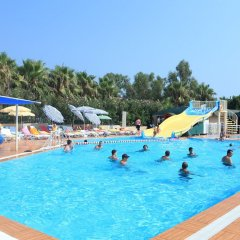 Maya World Beach Турция, Окурджалар - отзывы, цены и фото номеров - забронировать отель Maya World Beach онлайн бассейн фото 2