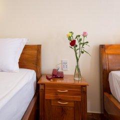 Отель Blue Paradise Resort удобства в номере