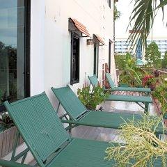 Отель Chang Charlie Inn Таиланд, Паттайя - отзывы, цены и фото номеров - забронировать отель Chang Charlie Inn онлайн фото 3