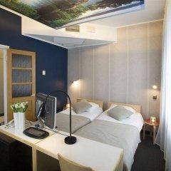 Отель Helka Финляндия, Хельсинки - 13 отзывов об отеле, цены и фото номеров - забронировать отель Helka онлайн комната для гостей фото 7