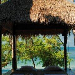 Отель Sarikantang Resort And Spa фото 11
