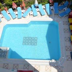 Kemal Butik Hotel Турция, Мармарис - отзывы, цены и фото номеров - забронировать отель Kemal Butik Hotel онлайн бассейн фото 3
