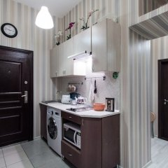 Mini hotel Egorova 18 Санкт-Петербург в номере