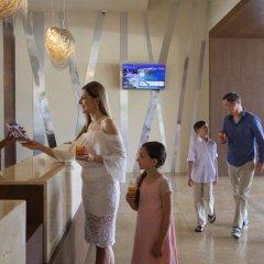 Отель Royalton Negril Resort & Spa - All Inclusive фото 2