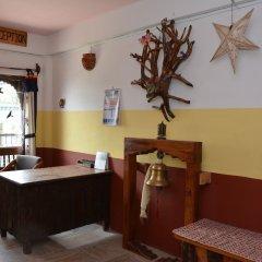 Отель Eco Home Непал, Нагаркот - отзывы, цены и фото номеров - забронировать отель Eco Home онлайн интерьер отеля