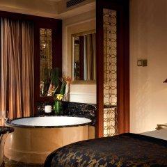 Отель The Interlaken OCT Hotel Shenzhen Китай, Шэньчжэнь - отзывы, цены и фото номеров - забронировать отель The Interlaken OCT Hotel Shenzhen онлайн ванная