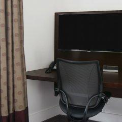Отель The Grand At Trafalgar Square Лондон удобства в номере