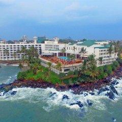Mount Lavinia Hotel пляж фото 2