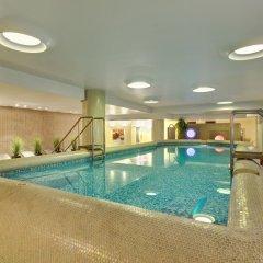 Отель Jasmine City бассейн фото 2