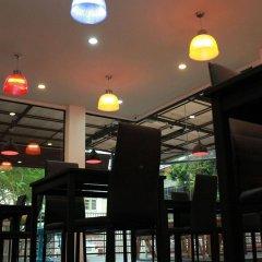 Don Mueang Airport Modern Bangkok Hotel развлечения