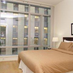 Отель Centria США, Нью-Йорк - отзывы, цены и фото номеров - забронировать отель Centria онлайн комната для гостей фото 2