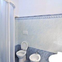 Hotel Galassi Нумана ванная