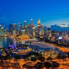 Отель Grand Hyatt Singapore Сингапур, Сингапур - 1 отзыв об отеле, цены и фото номеров - забронировать отель Grand Hyatt Singapore онлайн фото 7