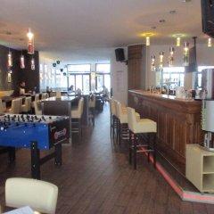 Station - Hostel For Backpackers Кёльн гостиничный бар