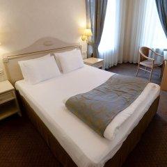 Malliott Hotel Taganskaya Москва комната для гостей фото 3