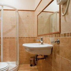 Отель Гостевой дом New Inn Италия, Рим - отзывы, цены и фото номеров - забронировать отель Гостевой дом New Inn онлайн ванная