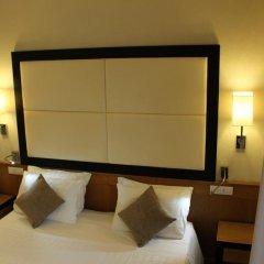 Hotel Daniel Парма комната для гостей фото 4