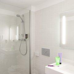 Отель Ibis Styles Louise Брюссель ванная