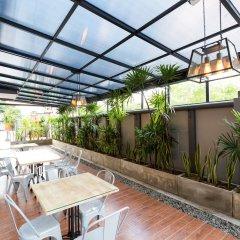 Отель Baron Residence Бангкок фото 10