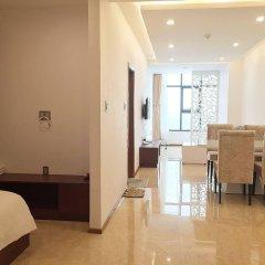 Апартаменты Nha Trang Star Beach Apartments комната для гостей фото 3