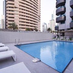 Апартаменты OYO 145 Home Marina View Apartment бассейн фото 2