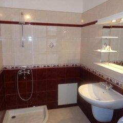 Отель Guest Rooms Cheshmata Велико Тырново ванная