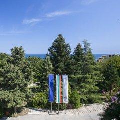Отель Strandja Болгария, Золотые пески - отзывы, цены и фото номеров - забронировать отель Strandja онлайн пляж