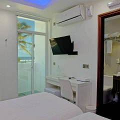 Airport Beach Hotel in North Male Atoll, Maldives from 207$, photos, reviews - zenhotels.com in-room amenity