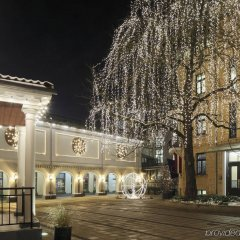 Hotel Bergs – Small Luxury Hotels of the World фото 3