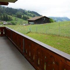 Отель Henry (Hochparterre) балкон