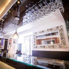 Park Hotel Diament Zabrze/Gliwice гостиничный бар