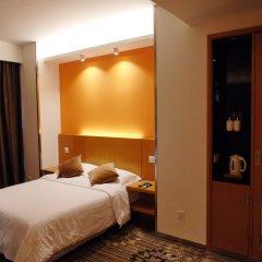 Отель Da Zhong Pudong Airport Hotel Shanghai Китай, Шанхай - 2 отзыва об отеле, цены и фото номеров - забронировать отель Da Zhong Pudong Airport Hotel Shanghai онлайн комната для гостей