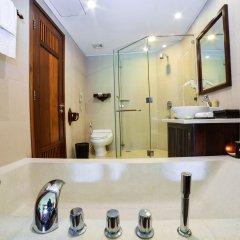 Отель Palm Garden Beach Resort And Spa Хойан спа