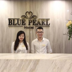 Blue Pearl West Hotel интерьер отеля фото 2