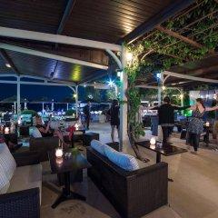 Отель Nostos Hotel Греция, Остров Санторини - отзывы, цены и фото номеров - забронировать отель Nostos Hotel онлайн развлечения