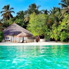 Отель Nika Island Resort & Spa бассейн фото 2