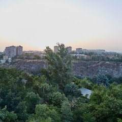Отель Хостел Luys Hostel & Turs Армения, Ереван - отзывы, цены и фото номеров - забронировать отель Хостел Luys Hostel & Turs онлайн фото 10