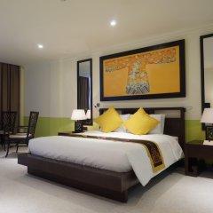 Отель Villa Hue комната для гостей