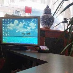 Cetin Hotel Турция, Эрдек - отзывы, цены и фото номеров - забронировать отель Cetin Hotel онлайн гостиничный бар
