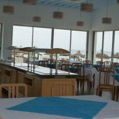 Отель Club Calimera Yati Beach питание