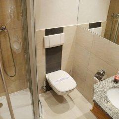 Отель Sabała Польша, Закопане - отзывы, цены и фото номеров - забронировать отель Sabała онлайн ванная