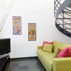 Отель Isola Apartments Milan Италия, Милан - отзывы, цены и фото номеров - забронировать отель Isola Apartments Milan онлайн комната для гостей фото 4