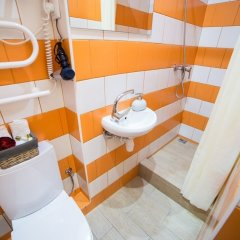Апартаменты Smart Apartment Filatova 10v ванная