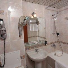 Гостиница Яхт-Клуб Новый Берег ванная