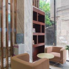 Отель City Comfort Inn Jiangmen Xinhui Xiangshan Park гостиничный бар