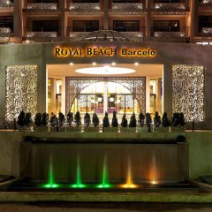 Отель Barceló Royal Beach Болгария, Солнечный берег - 1 отзыв об отеле, цены и фото номеров - забронировать отель Barceló Royal Beach онлайн питание